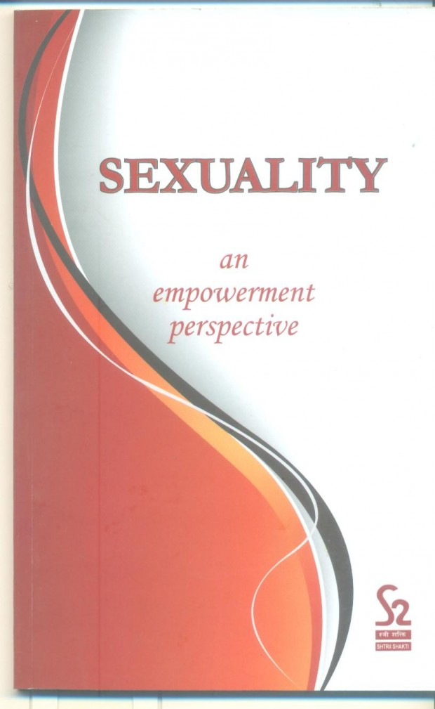 Sexuality Book